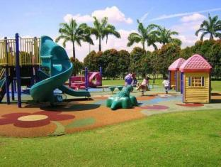 Orchid Country Club Hotel Singapore - Playground