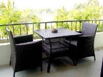 Singapore Hotel | balcony/terrace