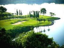 Singapore Hotel | golf course