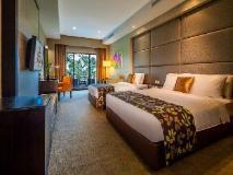 Singapore Hotel | deluxe room