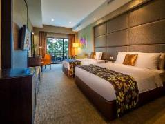 Orchid Country Club Hotel | Singapore Budget Hotels