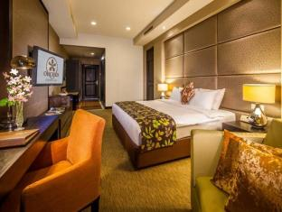 Orchid Country Club Hotel Singapore - Deluxe Room