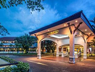 Orchid Country Club Hotel Singapore - Exterior
