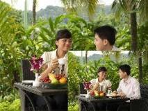 Singapore Hotel | restaurant