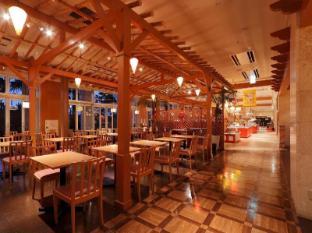 Mitsui Garden Hotel Prana Tokyo Bay Tokyo - Restaurant