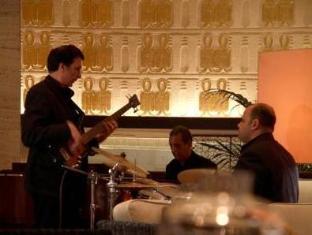 Intercontinental Cairo Semiramis Hotel Cairo - Pub/Lounge