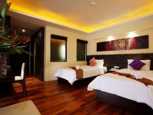 R Mar Resort and Spa Phuket - Camera