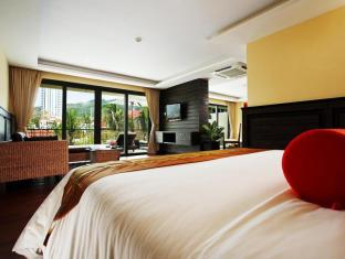 R Mar Resort and Spa Phuket - Chambre