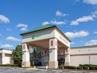 Holiday Inn Frederick Conf Ctr At Fsk Mall Hotel