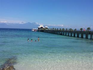 Hof Gorei Beach Resort Davao - Vue