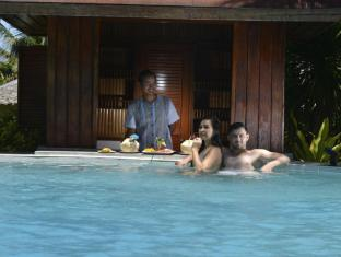 Hof Gorei Beach Resort Davao - Piscine