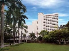 Cheap Hotels in Kuala Lumpur Malaysia | Dorsett Grand Subang Hotel