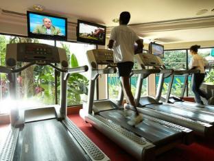 Dorsett Grand Subang Hotel Kuala Lumpur - Fitness Room
