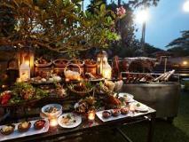 Malaysia Hotel Accommodation Cheap | buffet