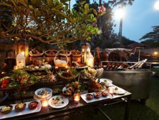 Dorsett Grand Subang Hotel Kuala Lumpur - Buffet