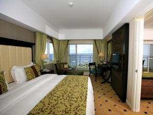 JPark Island Resort and Waterpark Cebu - Mactan Suite Ocean View