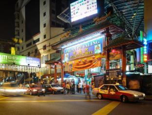 Citin MasJid Jamek by Compass Hospitality Kuala Lumpur - Petaling Street (Old China town)