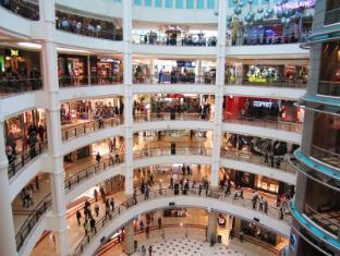 Citin MasJid Jamek by Compass Hospitality Kuala Lumpur - KLCC Shopping Center