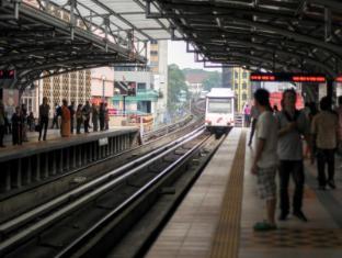 Citin MasJid Jamek by Compass Hospitality Kuala Lumpur - Masjid Jamek train station