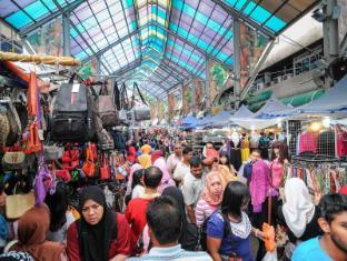 Citin MasJid Jamek by Compass Hospitality Kuala Lumpur - Tarikan Berdekatan