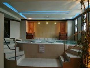 Networld Hotel Manila - Hydro Jet with Massage Pool