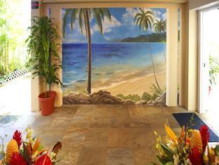 The Cabana At Waikiki Hotel Oahu Hawaii - Interior