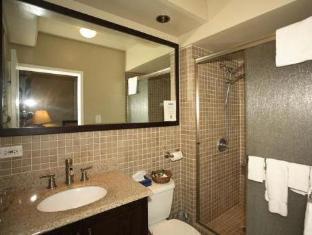 The Cabana At Waikiki Hotel Oahu Hawaii - Bathroom