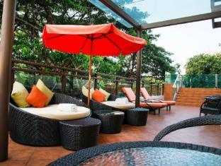 情旧酒店 新加坡 - 设施