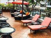Singapore Hotel   facilities