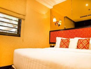 노스탈지아 호텔 싱가포르 - 게스트 룸