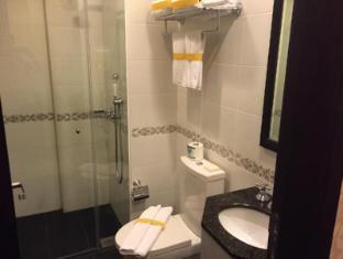 Nostalgia Hotel Singapore - Badrum