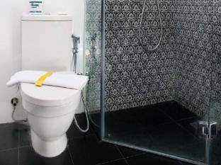 โรงแรมนอสทัลเจีย สิงคโปร์ - ห้องน้ำ