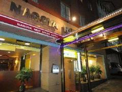 Nagoya New Rolen Hotel | Japan Budget Hotels