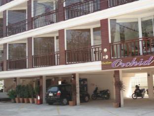 コン ケーン オーキッド ホテル