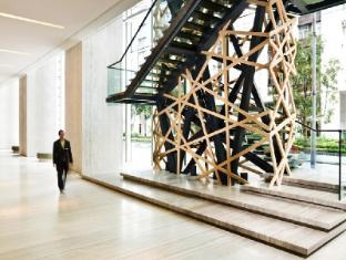 East Hotel Hong Kong - Lobby - Bird Nest
