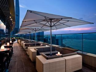 East Hotel Hong Kong - Pub/Lounge
