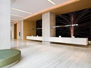 East Hotel Hong Kong - Lobby