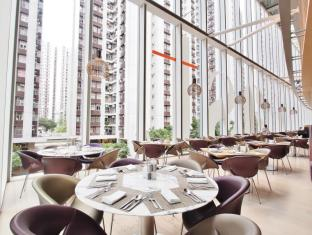 East Hotel Hong Kong - Restaurang
