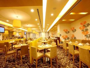 Liberty Central Saigon Centre Hotel Ho Chi Minh City - Restaurant