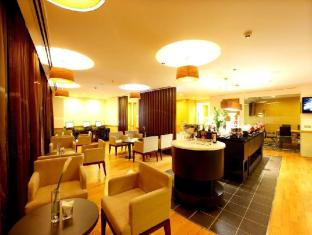 Liberty Central Saigon Centre Hotel Ho Chi Minh City - Executive Lounge