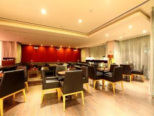 Liberty Central Saigon Centre Hotel Ho Chi Minh City - Pub/Lounge