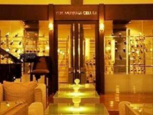 The Ardjuna Boutique Hotel & Spa Bandung - Interior