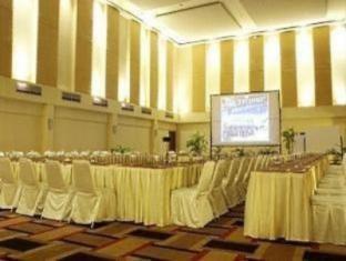 The Ardjuna Boutique Hotel & Spa Bandung - Meeting Room