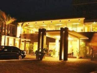 The Ardjuna Boutique Hotel & Spa Bandung - Exterior