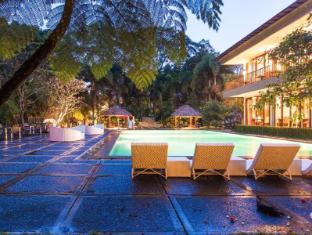 The Ardjuna Boutique Hotel & Spa Bandung - Swimming Pool