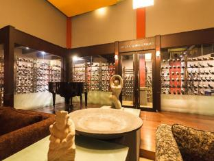 The Ardjuna Boutique Hotel & Spa Bandung - Recreational Facilities
