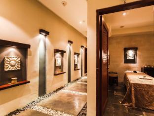 The Ardjuna Boutique Hotel & Spa Bandung - Spa
