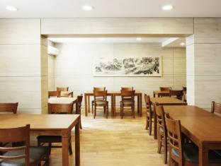 M Biz Hotel Coex Seoul - Restaurant