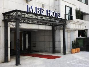 M Biz Hotel Coex Seoul