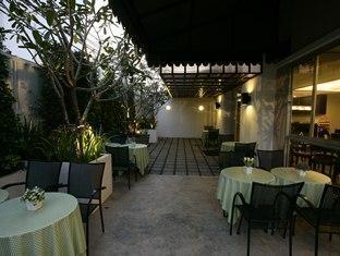 Chitra Suite & Spa Bangkok - Restaurant